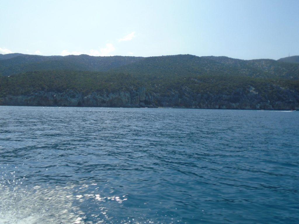 Остров счастья и долголетия в Средиземном море.