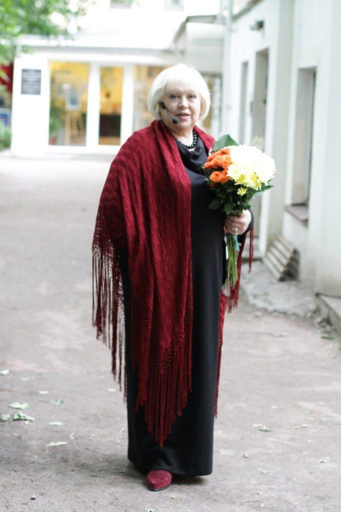 23 июня – 130 лет со дня рождения Анны Ахматовой.