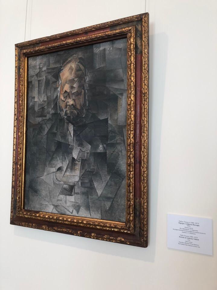 Шедевры живописи из коллекции братьев Морозовых воссоединились в здании Главного штаба. Долгожданная выставка открылась.