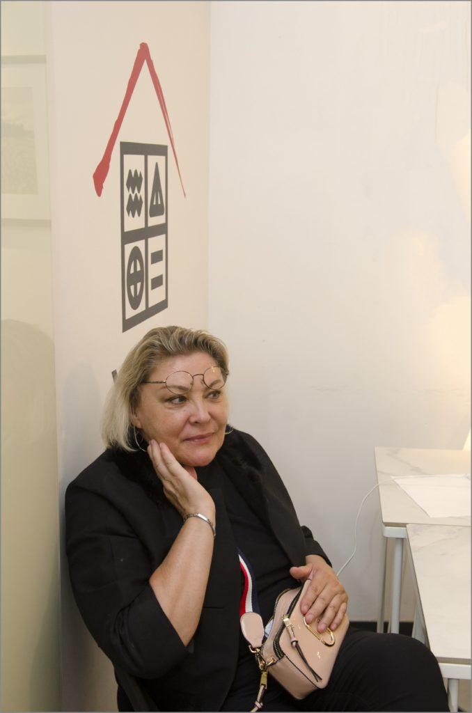 VNUTRI – галерея и дизайн-студия в одном пространстве на Вознесенском пр., 20.