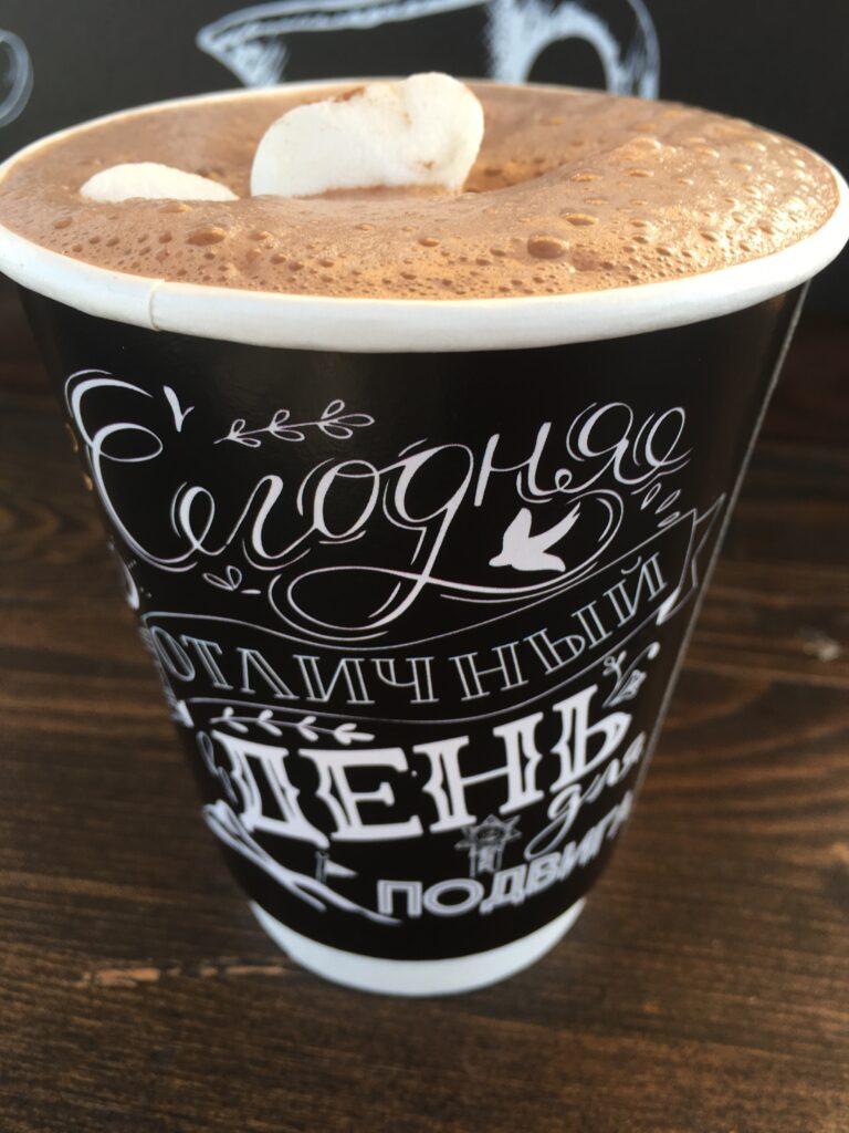 """Кофейня """"ТокаТока"""" радует хорошим кофе"""