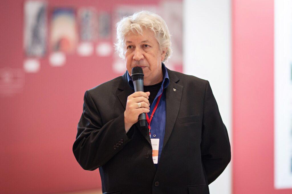 Торжественная церемония открытия Всероссийского фестиваля «Архитектурное наследие — 2020»