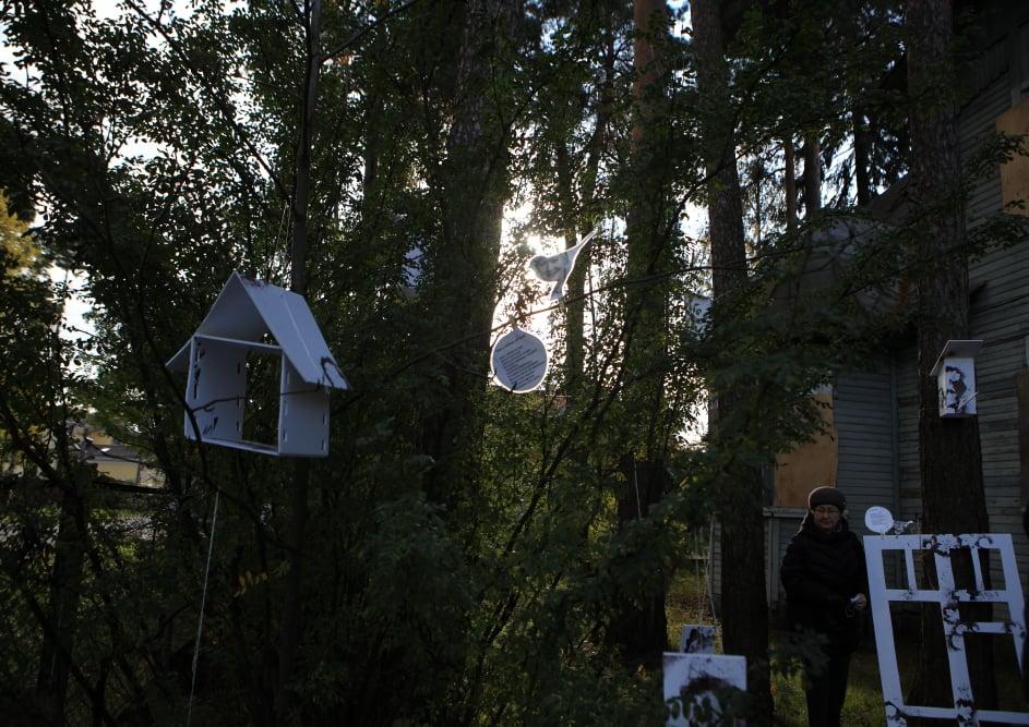 Фестиваль «Дунаевский fest» на даче Г.В. Шалька в пос. Ольгино.