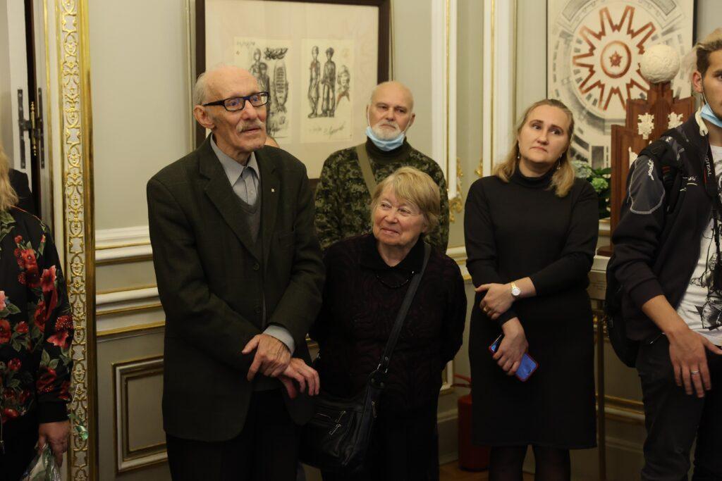 Валерий Григорьевич Исаченко - художник, архитектор, созидатель.