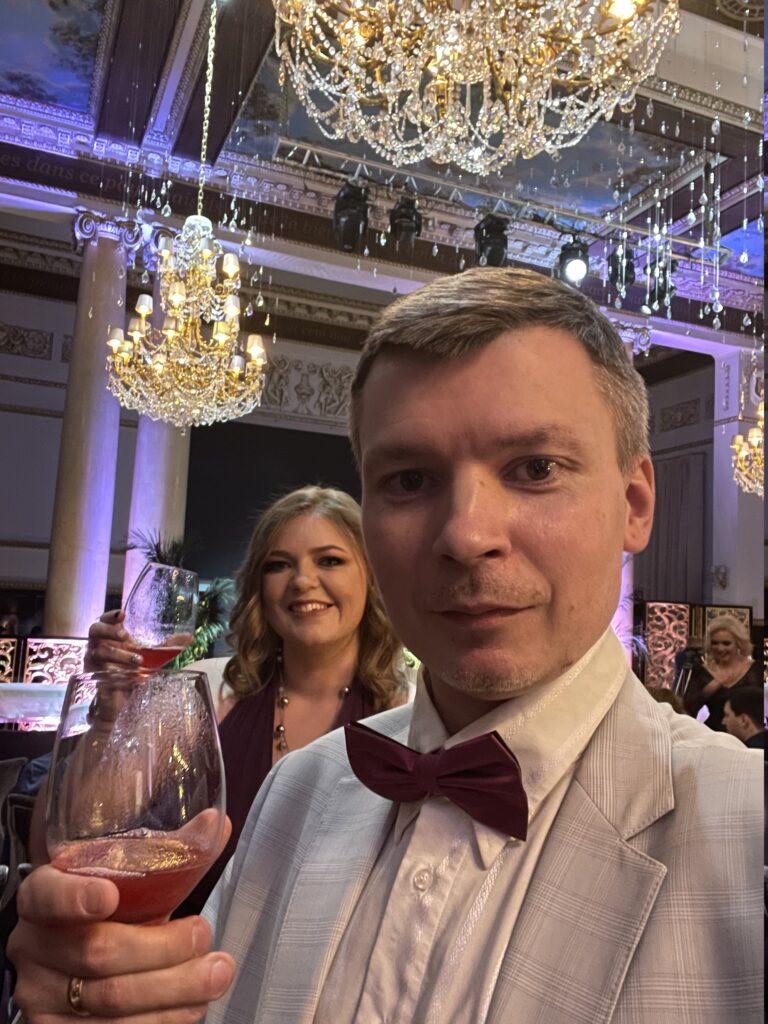 """Член  Экспертного СОВЕТА премии """"Premium News Award 2020"""" - Екатерина Кондратович"""