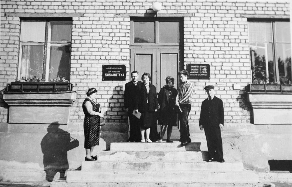 Библиотека «Батенинская» отпраздновала юбилей – 85 лет!