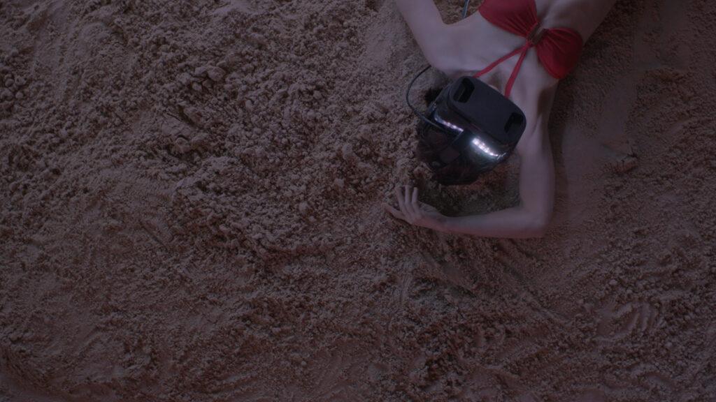 Премьера фильма РОЗОВОЕ ОБЛАКО - фантастическая история о самоизоляции. Континент (29 марта), Аврора (30 марта)